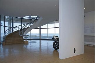 Shaun Gladwell: Cycles of Radical Will, installation view