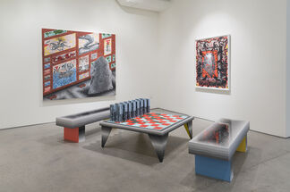 Age of Empire, installation view
