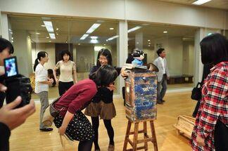 Kembara Jiwa Fukuoka: Extended Passion, installation view
