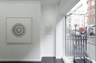 REFLEX II: The Brain Closer Than the Eye, installation view