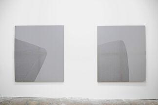 KANSAS at Art Brussels 2015, installation view