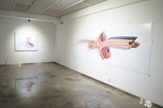 Kang Joo-hyun Solo Exhibition, installation view