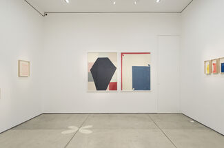 Simiente, installation view