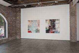 Morten Lassen   Hyper-normalisation, installation view