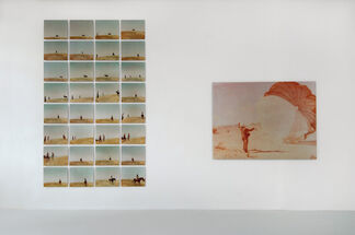 29 Palms, CA, installation view