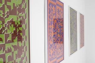 Drift by Siggi Eggertsson, installation view
