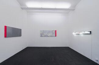 Brigitte Kowanz «Matter of Reflection», installation view