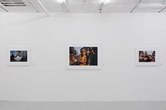 Joseph Rodriguez - Spanish Harlem, installation view