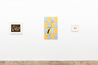 A Very Happy New Year to You, installation view