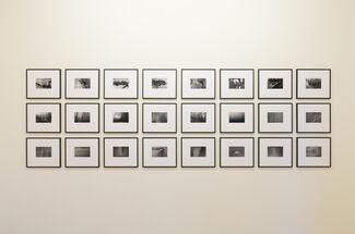 Curtis Anderson - Zweisamkeit, installation view