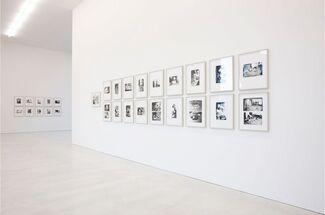 ktionen von Joseph Beuys photographiert von Ute Klophaus, installation view
