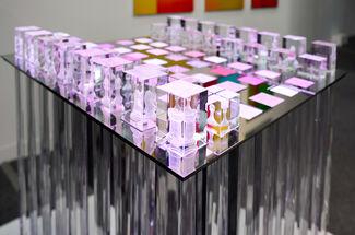 Art Monte-Carlo 2016, installation view