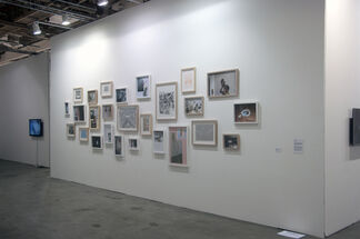 Yeo Workshop at Art Stage Singapore 2015, installation view