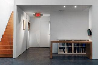 Sammer Gallery LLC at Seattle Art Fair 2016, installation view