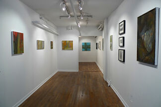 Evelyn Twitchell: After August, installation view