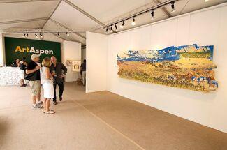 Art Aspen - Coa Vs. Cow, installation view