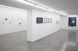 GROUP SHOW |Lo que queda, installation view