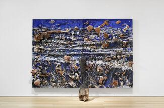 Julian Schnabel, installation view