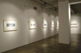 Matthew Daub: The Maiden Creek Series, installation view