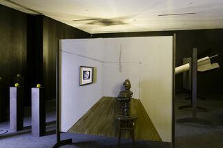 Thomas Zipp, installation view