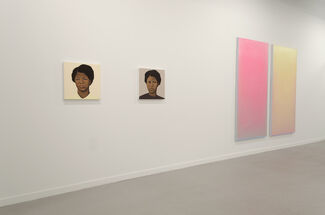 Common Place, installation view