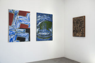 Built Your Own House, installation view