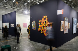 Salon Ninety One at Investec Cape Town Art Fair 2020, installation view