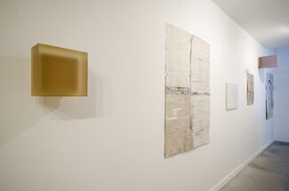 Summertime ... and the living is easy, installation view