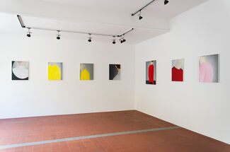 """""""You must have wanted the world to know"""" Bertram Hasenauer, installation view"""