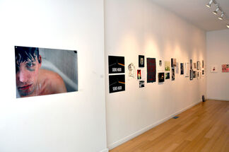 Hit Parade! In conjunction with World Pride in Toronto, installation view