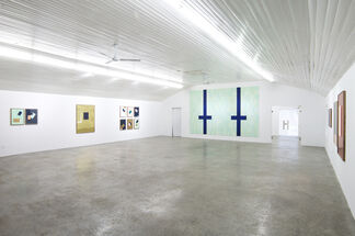 The Line of Beauty, installation view