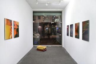 Neringa Vasiliauskaite, installation view