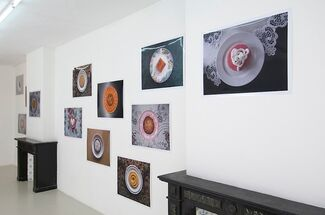 Friend and Foe — The Sensation of Combining by Hans Aarsman together with Peter Hermanides, Jos Houweling, Frank Schallmaier, Claudia Sola & Useful Photography, installation view