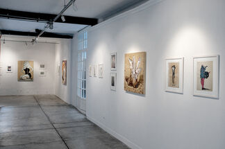 Ceremony Interrupted | Daniel Horowitz, installation view