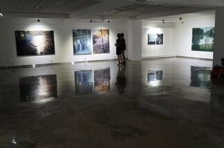 Ha Lee-kyung Solo Exhibition, installation view