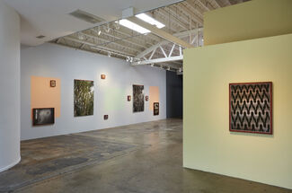 Grace Ndiritu: A Quest For Meaning Vol. 7: Bright Young Things, installation view