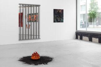 LIMBO, installation view