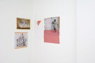 Freedom Club by Radek Szlaga, installation view