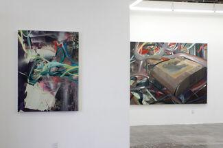 Joshua Dildine: New Works, installation view