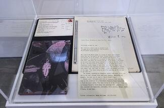 RICHARD PRINCE: THE DOUGLAS BLAIR  TURNBAUGH COLLECTION (1977-1988), installation view