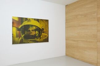 134340 SOON Phase 2 by Patrick Bernatchez, installation view