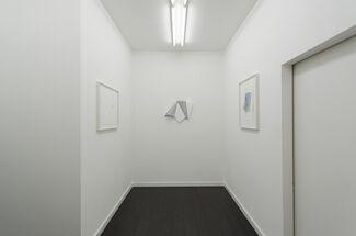 Henrik Eiben : Condo, installation view