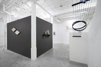 GEOMETER // Steven Pestana, installation view