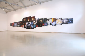 From Tokyo to Out of Nowhere, installation view