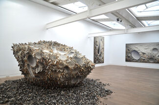 Kwang Young Chun: Mulberry Mindscapes, installation view