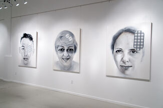 Beautiful Absences, installation view