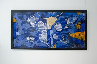 Cuban Art Revolution, installation view