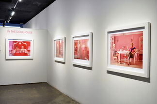 Dina Goldstein: Photo Projects, installation view