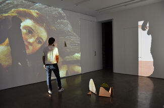 Lam Tung-pang: I was once here, installation view