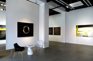 Still: Contemporary Works from a New Generation of Chinese Artists, installation view